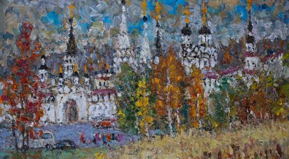 старица_свято-успенский монастырь