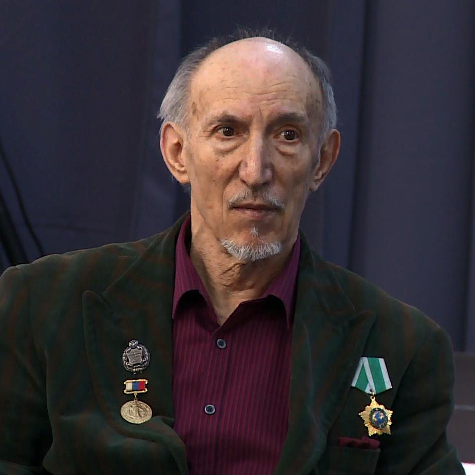 Анатолий Илларионович Попов