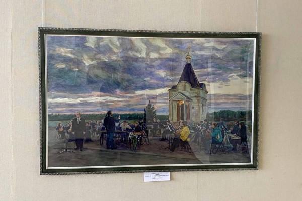Геннадий Улыбин