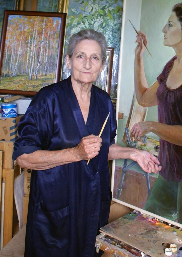 Инесса Гавард