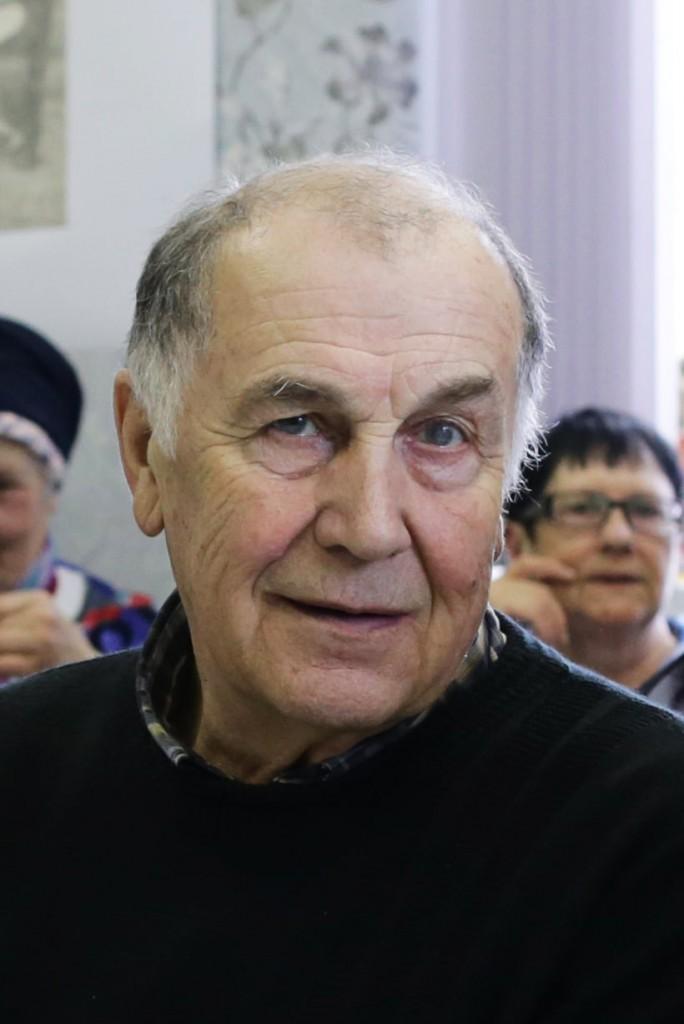 Клочков