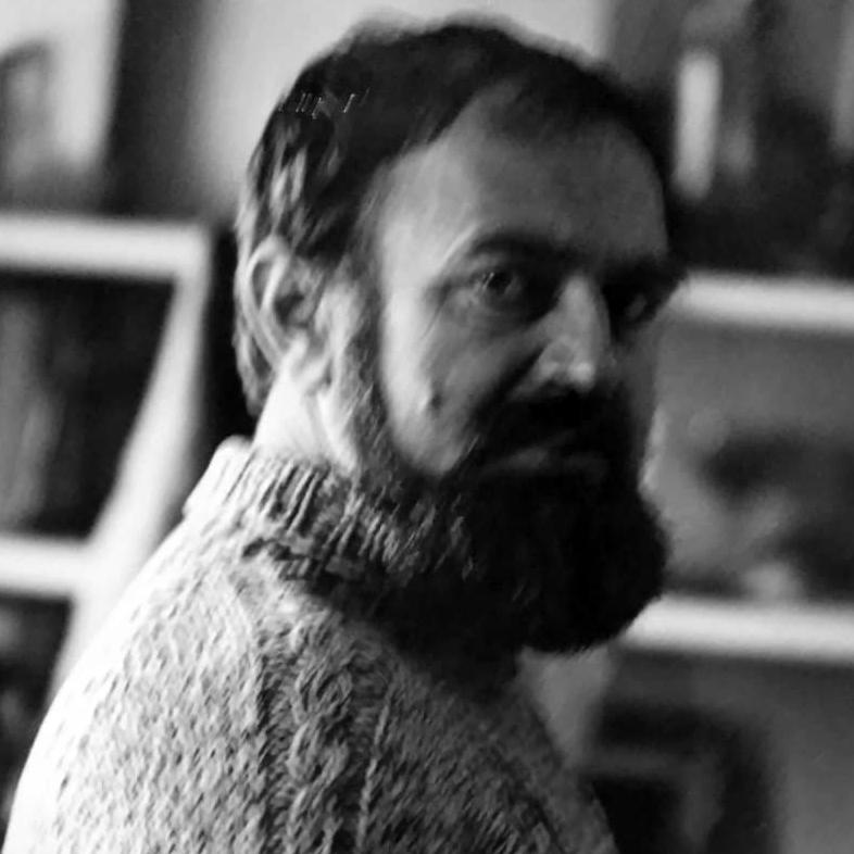 Владимир Бердников